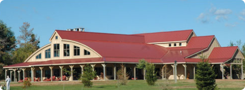 Malachi Dining Hall on Usda Myplate
